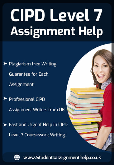CIPD Level 7 Assignment Help