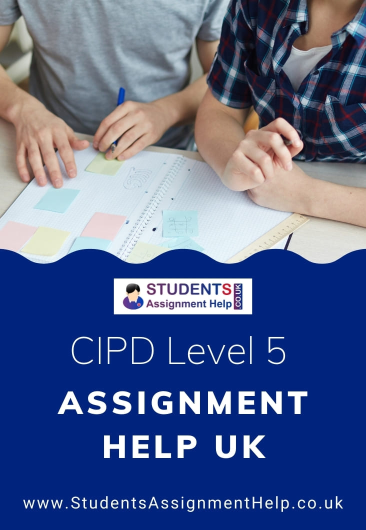 CIPD Level 5 Assignment Help