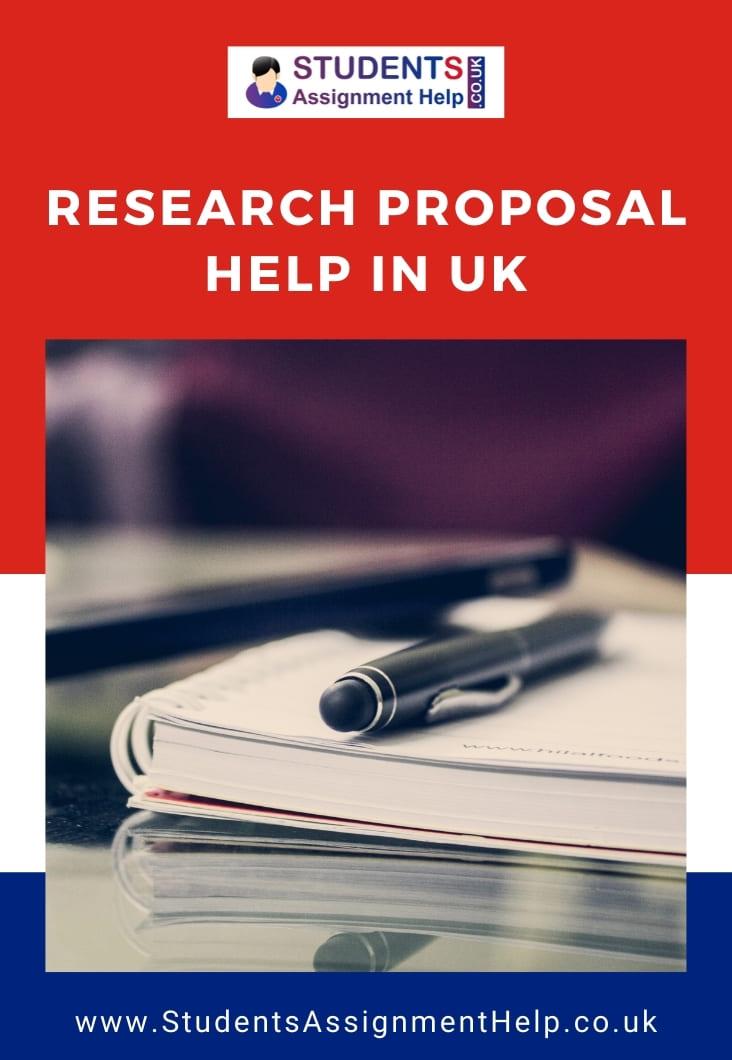 Research Proposal Help