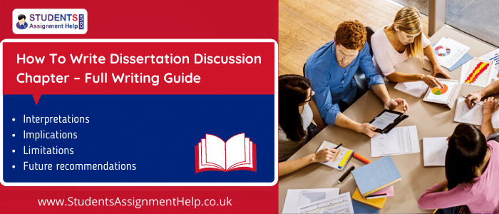 How to Write Dissertation Discussion Chapter - Full Writing Guide